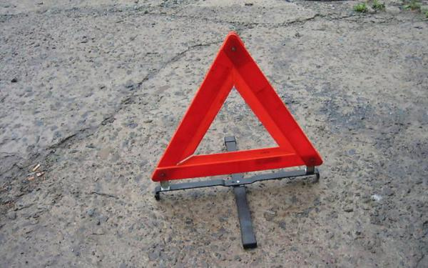 В ДТП на Прикарпатті постраждало шестеро людей