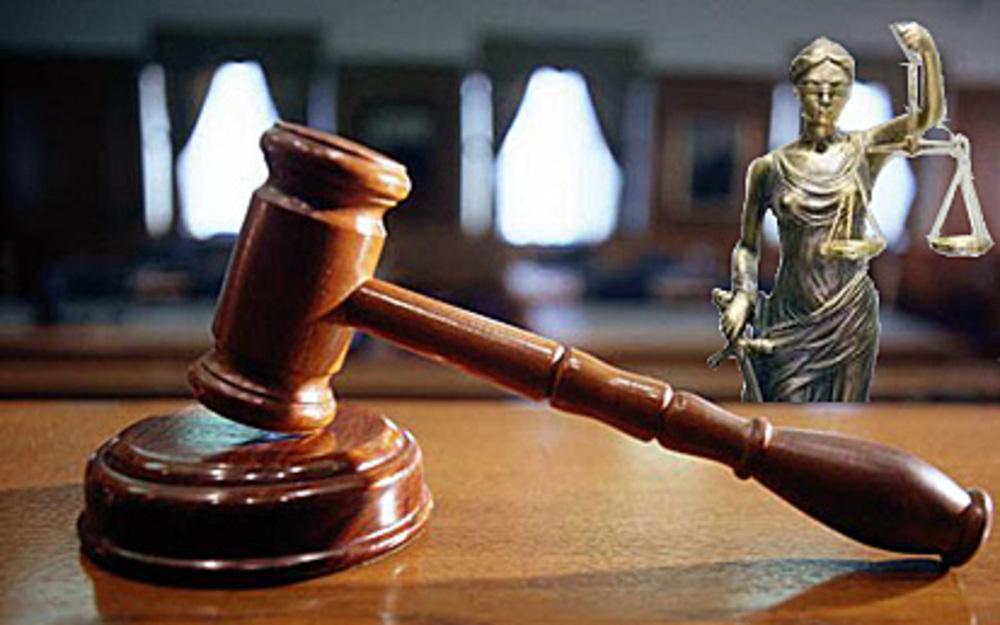 З обласного апеляційного суду звільнилися двоє суддів, ще троє чекають рішення Вищої ради правосуддя