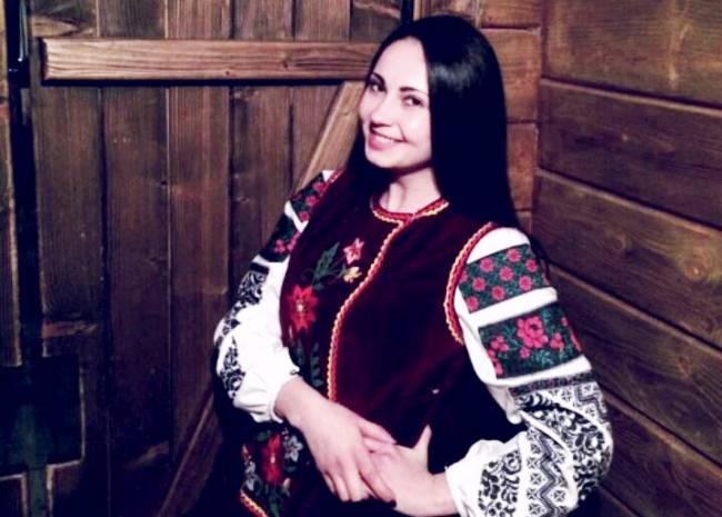 Аспірант ПНУ Христина Пинчук стала лауреатом Всеукраїнського конкурсу диригентів і вокалістів