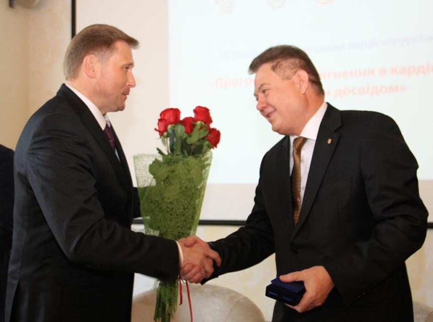 До Івано-Франківська на форум приїхали кардіохірурги з Польщі, Білорусі та Німеччини