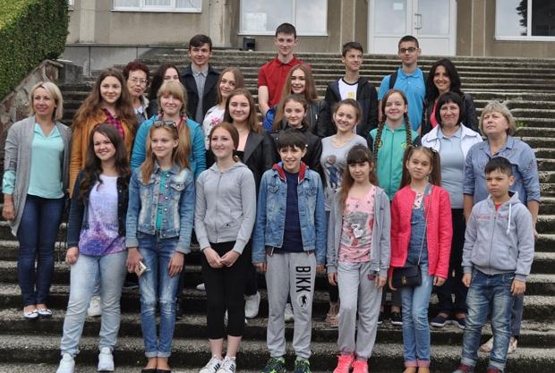 Минулої неділі 20 обдарованих учнів зі шкіл Калуського району вирушили на оздоровлення до Олькуського повіту Малопольського воєводства Польщі