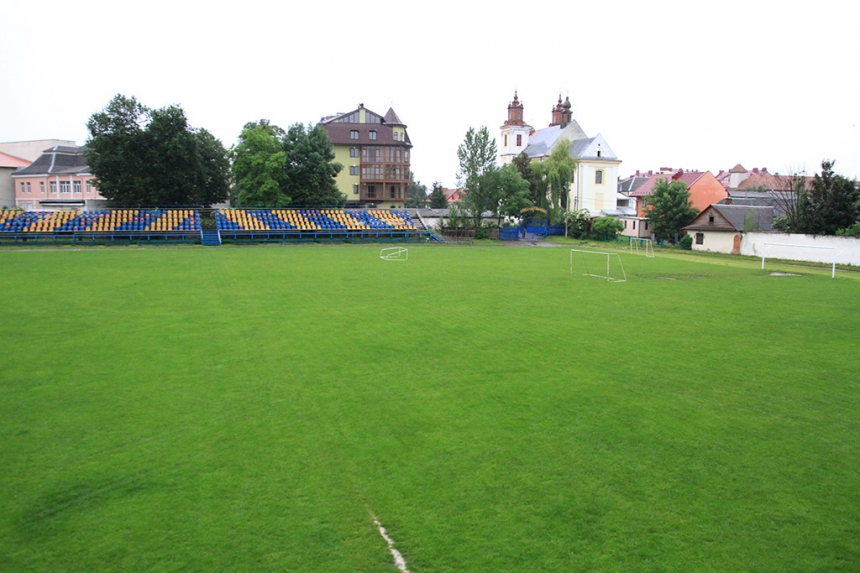 Із 24 по 29 червня на спортаренах Надвірнянського та Богородчанського районів відбуватиметься VI чемпіонат світу з футболу серед діаспорних команд
