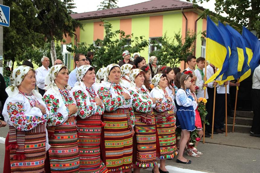 1 липня у селі Тишківці Городенківського району вшановували пам'ять легендарного командира та видатного діяча українського національно-визвольного руху
