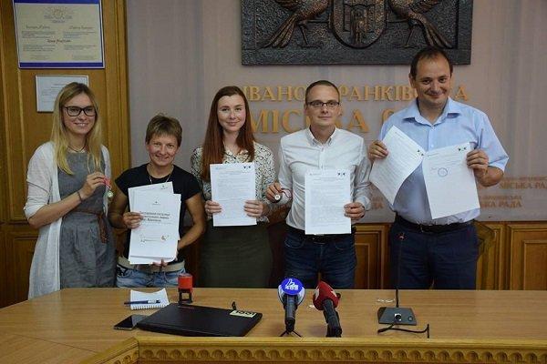 В Івано-Франківську провели підрахунок безпритульних собак