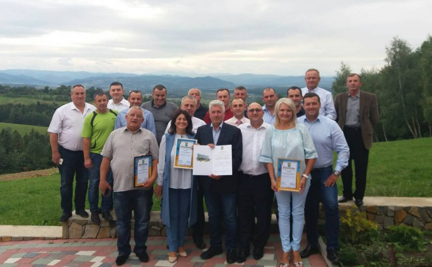 На Богородчанщині відбувся форум щодо партнерства влади та бізнесу